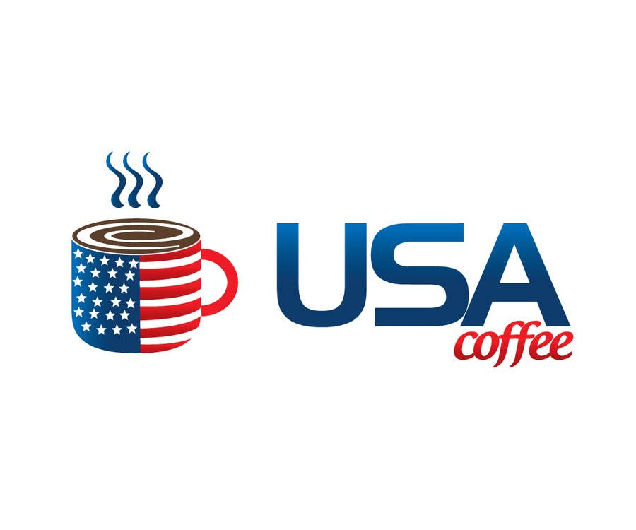 #409 for Design a Logo for a coffee website by prashant1976