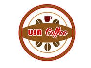 Design a Logo for a coffee website için Graphic Design415 No.lu Yarışma Girdisi