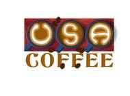 Design a Logo for a coffee website için Graphic Design379 No.lu Yarışma Girdisi