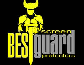 #38 cho Design a Logo for Best Guard Screen Protectors bởi alek2011
