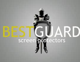 #42 cho Design a Logo for Best Guard Screen Protectors bởi elenaferre