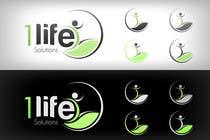 Graphic Design Конкурсная работа №219 для Logo Design for 1 Life