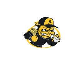 Irfanmarri tarafından mascot logo için no 16