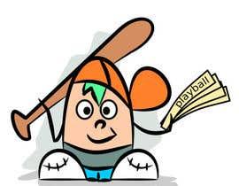cpyton tarafından mascot logo için no 18