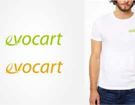 #155 for Design a Logo for evocart af mamunfaruk