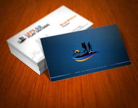 #23 untuk Design Business Cards... for Let's Go Play Outside oleh trying2w