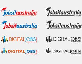 #5 for Design a Logo for 2 Online Jobsites af Cbox9