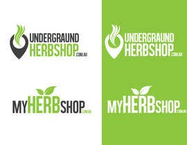 #3 para 2 New Herb company logos - both to be different por alexandracol