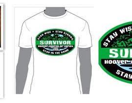 Nro 10 kilpailuun Need T-shirt and Postcard Designed käyttäjältä gjorgjipetkovski