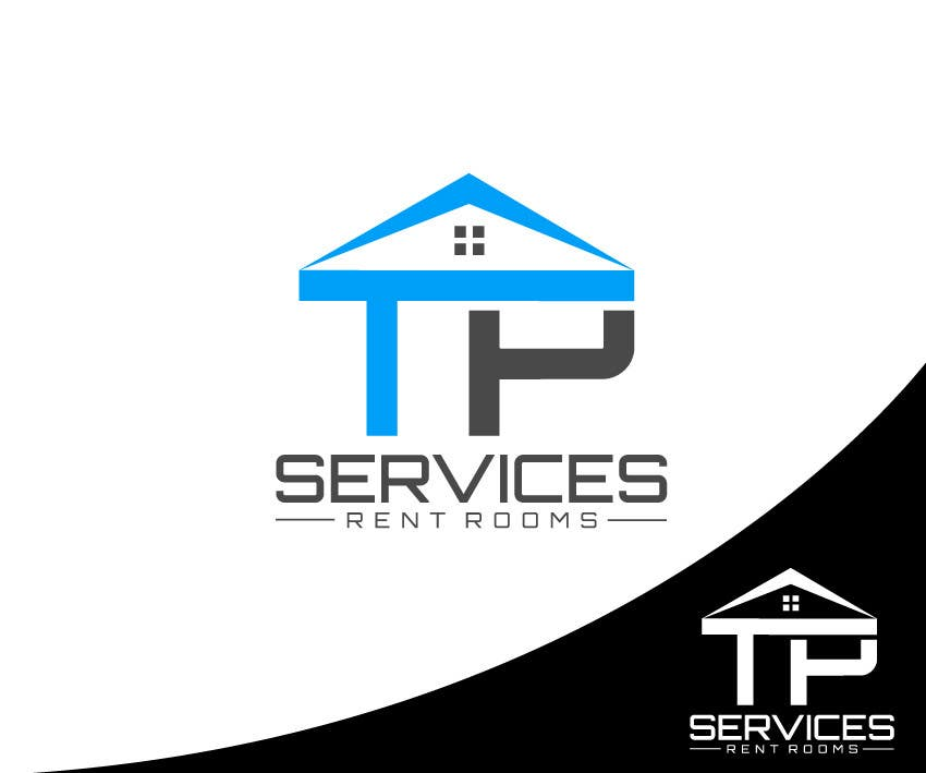I Need A Logo Designed For My Company Tp Services 1