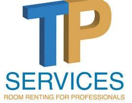 Nro 69 kilpailuun I need a logo designed for my company. TP Services -- 1 käyttäjältä Feladio