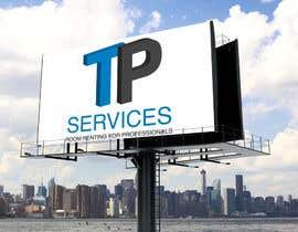 Nro 70 kilpailuun I need a logo designed for my company. TP Services -- 1 käyttäjältä Feladio