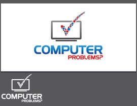 #49 for Completely New Logo Design for Computer Problems? af winarto2012