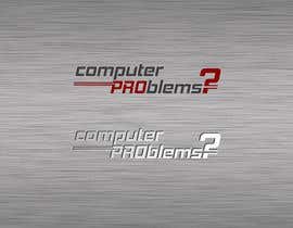 #12 for Completely New Logo Design for Computer Problems? af IIDoberManII