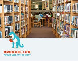 fb5747e5b376d60 tarafından Library Logo Contest için no 14
