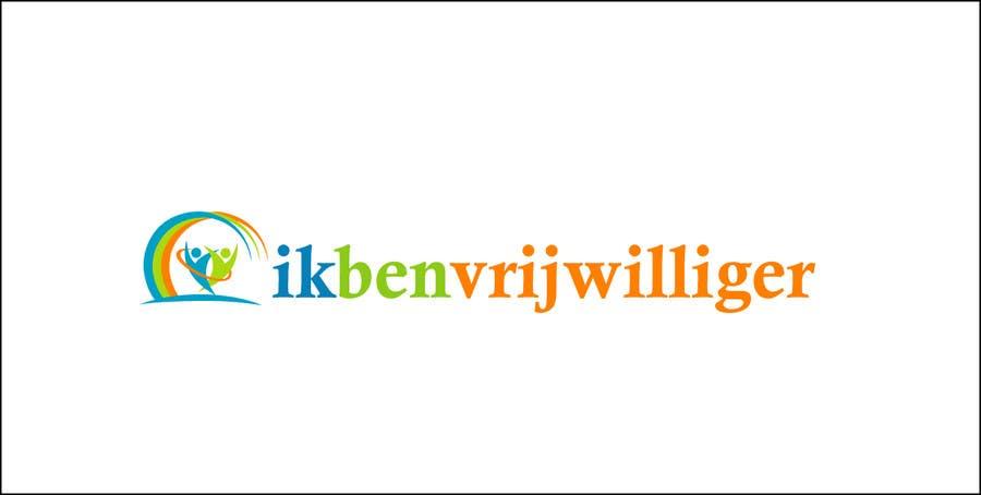 Bài tham dự cuộc thi #63 cho Design a logo for a Volunteer website: ik ben vrijwilliger