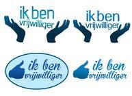 Bài tham dự #10 về Graphic Design cho cuộc thi Design a logo for a Volunteer website: ik ben vrijwilliger