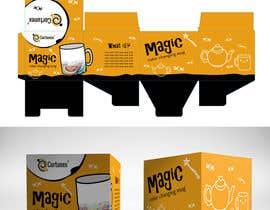 Nro 26 kilpailuun Create Print and Packaging Designs käyttäjältä stolenslipper