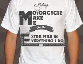 Nro 3 kilpailuun Shirt design käyttäjältä krismhond