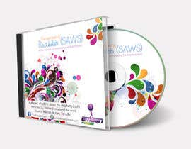#27 para CD Cover Design - Islamic Hadith CD por theislanders