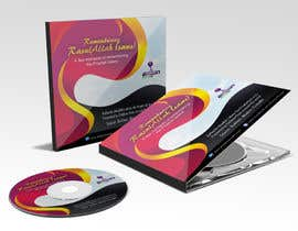 #20 para CD Cover Design - Islamic Hadith CD por ryanmahendra