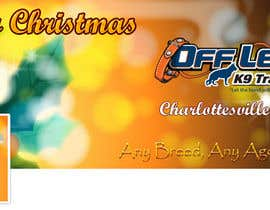 #8 para Christmas Themed Facebook Banner and Profile Pic por Ponchu