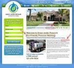 Graphic Design Contest Entry #2 for Build a Website for www.joshuaefedue.com