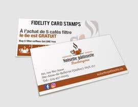 #4 for business card, sandwich sign, flyer by jessikaguerra