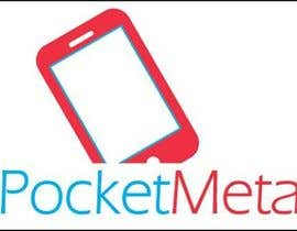 #25 for Design a Logo for PocketMeta by tomyseazer