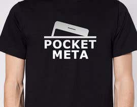 #10 para Design a Logo for PocketMeta por nivosevic
