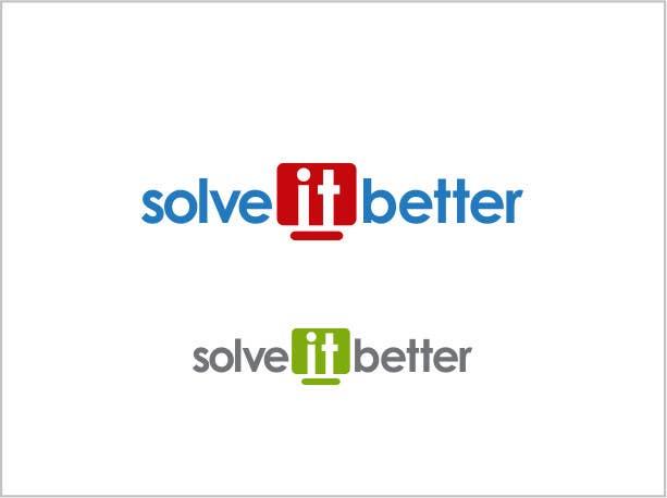 Kilpailutyö #33 kilpailussa Design a Company Logo