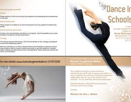 nº 1 pour Design a Brochure for a Dance in Schools Programme par Sahir75