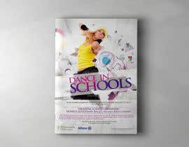 #29 for Design a Brochure for a Dance in Schools Programme by rimskik