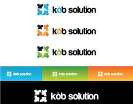 #64 for Design a Logo for kob solution by rahim420