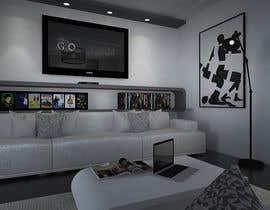 Nro 12 kilpailuun 3D Elevation House Plan käyttäjältä smoothphrae52