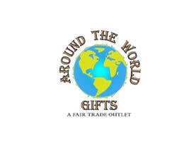 "#153 cho Design a Logo for ""Around The World Gifts"" bởi Ali5592"