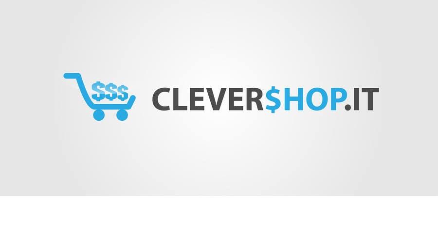 Proposition n°40 du concours Design a Logo for Clevershop.it