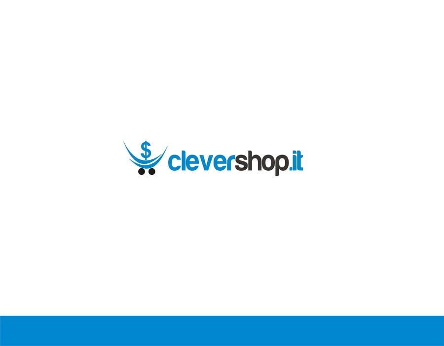 Proposition n°100 du concours Design a Logo for Clevershop.it