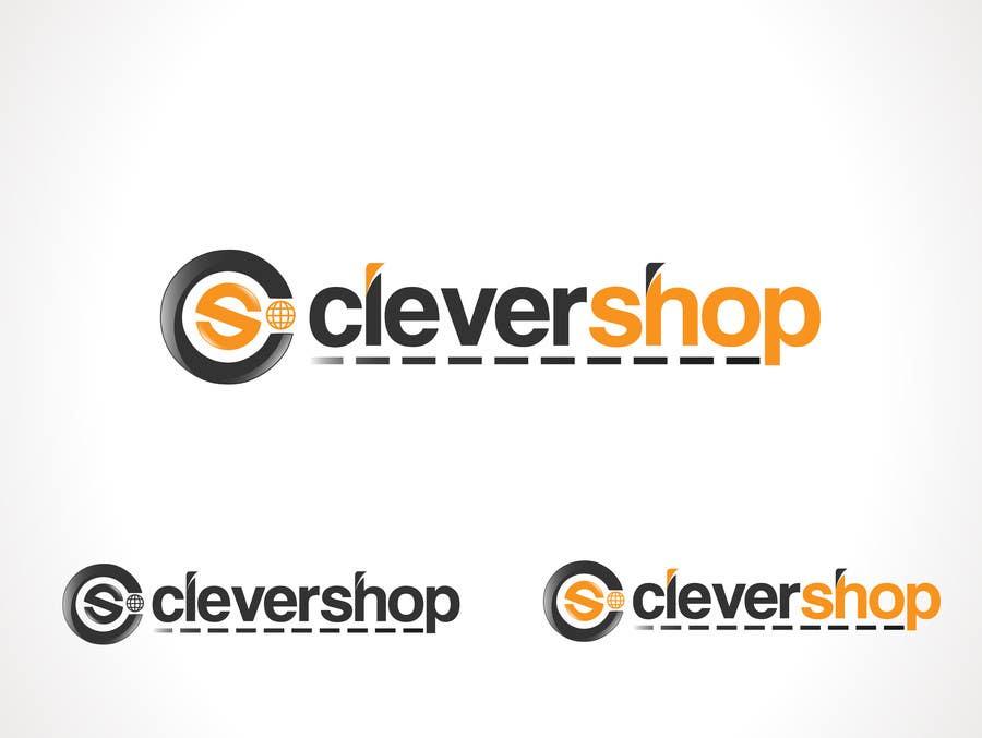 Proposition n°98 du concours Design a Logo for Clevershop.it