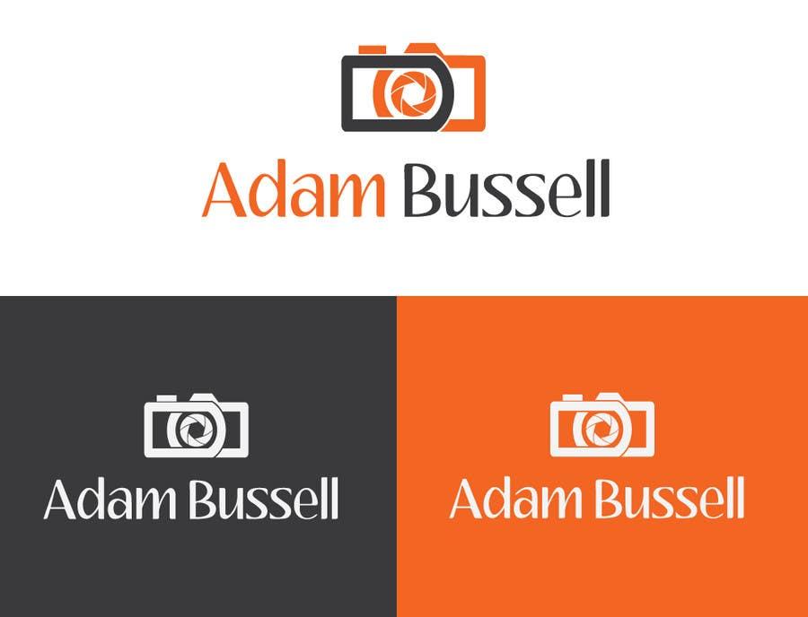Bài tham dự cuộc thi #20 cho Design a personal Logo for a Videographer/Photographer