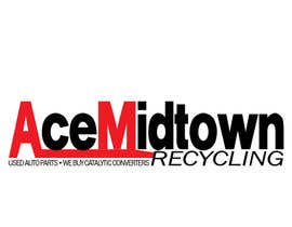 #197 para Logo Design for Ace Midtown por designpro2010lx