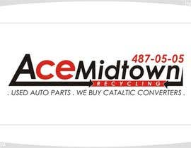 #193 para Logo Design for Ace Midtown por innovys