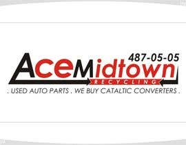#196 for Logo Design for Ace Midtown by innovys