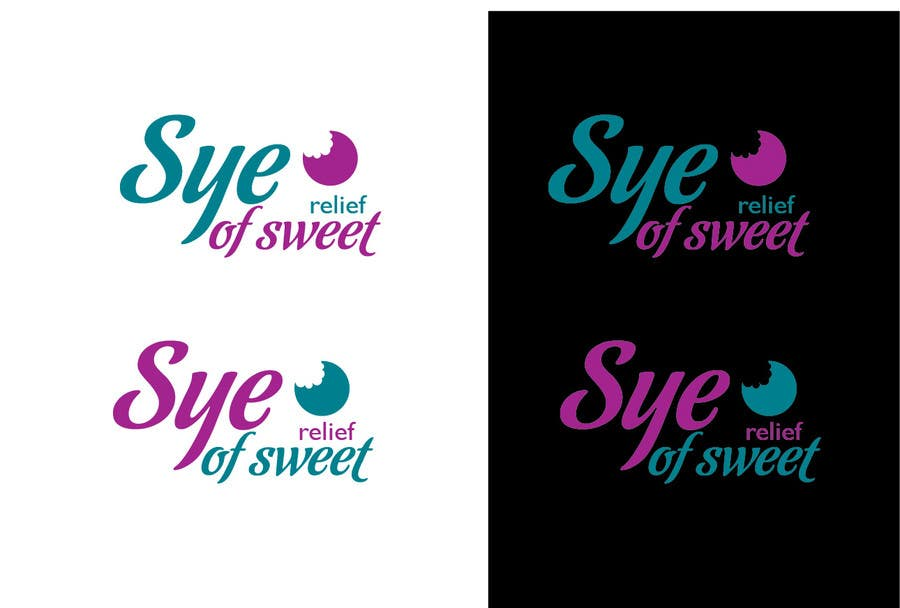 #7 for Design a Logo for Sye of Sweet Relief by pansaldi