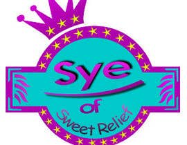 #38 para Design a Logo for Sye of Sweet Relief por JanuarEthnic
