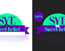 #29 para Design a Logo for Sye of Sweet Relief por darkskunk