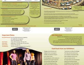 nº 12 pour Brochure Design for Mudgee Small Farm Field Days par maq123