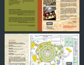 #6 pentru Brochure Design for Mudgee Small Farm Field Days de către smarttaste