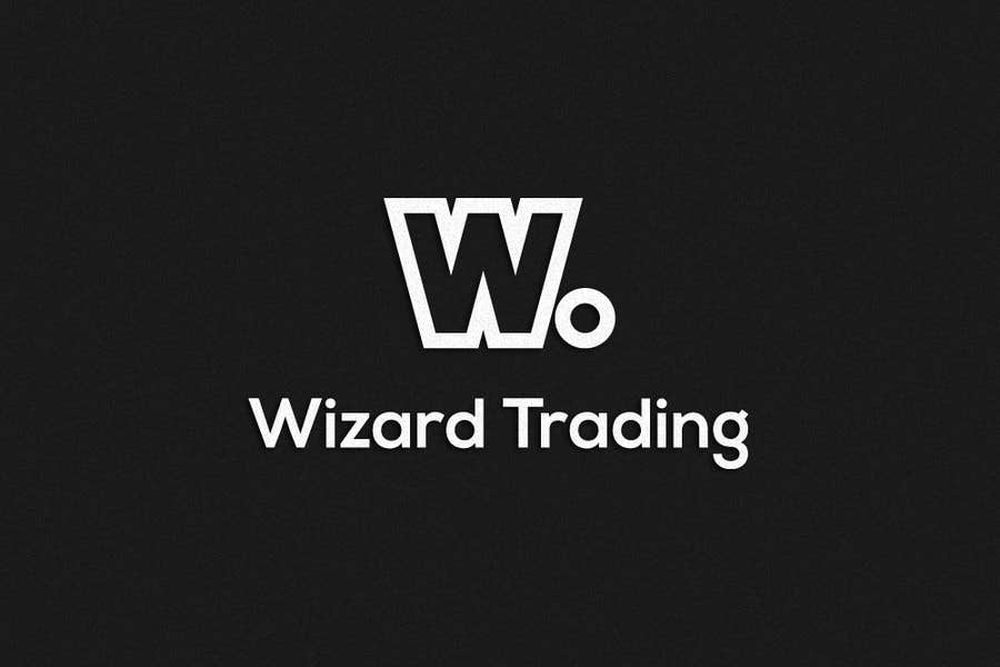 #77 for Design a Logo for Wizard Trading by yogeshbadgire