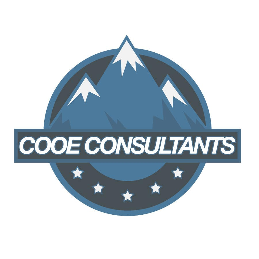 #224 for Design a Logo for Cooee Consultants by mamarkoe